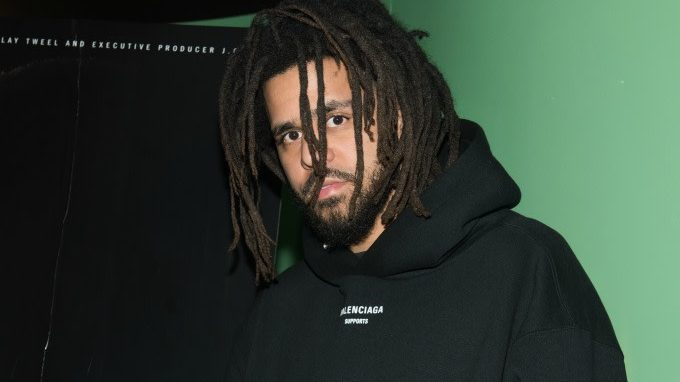【J. Cole變身製作人】由饒舌歌手J. Cole 擔任製作人的紀錄片「Out of Omaha」將於9月9日釋出 4