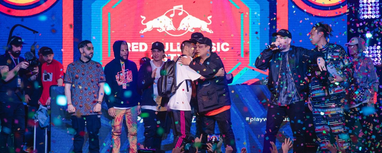 第十屆Red Bull 3Style世界DJ 大賽 台灣參戰名單釋出 11/27-11/29三天限定世紀派對 準備嗨翻台北 4