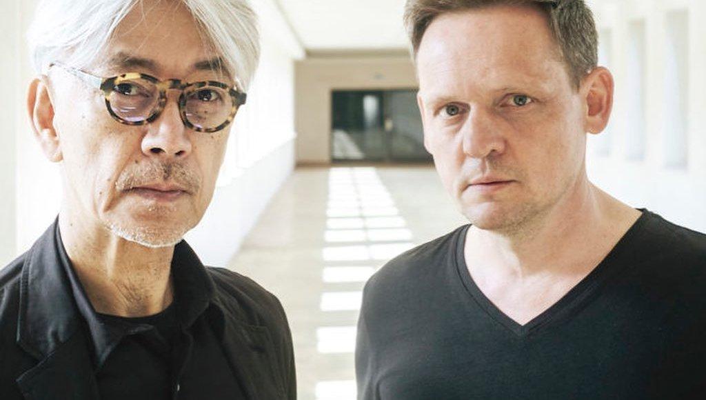 兩位電子樂界尖端巨匠再度合作【Alva Noto &阪本龍一】 4