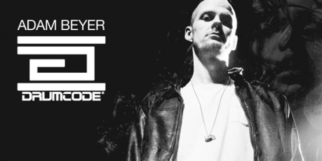 Techno界的狠角色 來自Drumcode的創辦人Adam Beyer 7