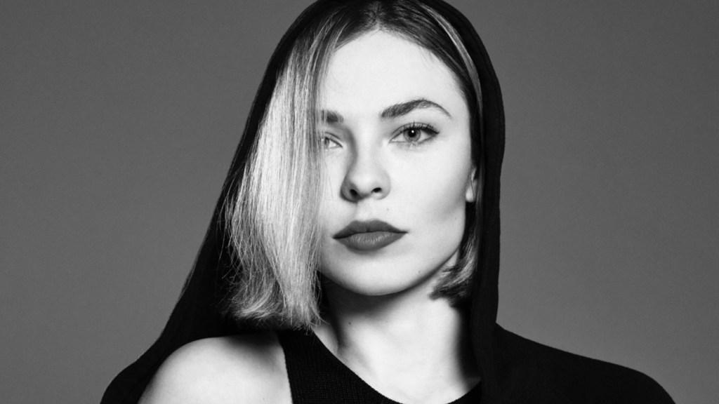 來自俄羅斯的 Techno 女王 Nina Kraviz ! 4