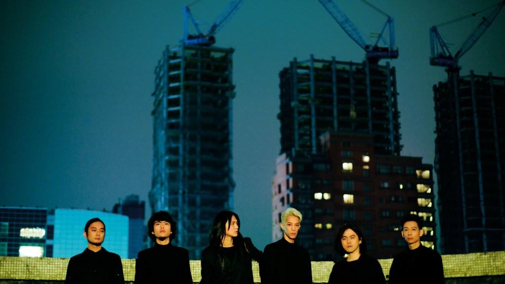 華人最強雙主唱電子樂團 OVDS 全面再進化!揭露血淋淋的真實人性 寬恕之碑 Sorrow Of Forgiveness正式上線! 16