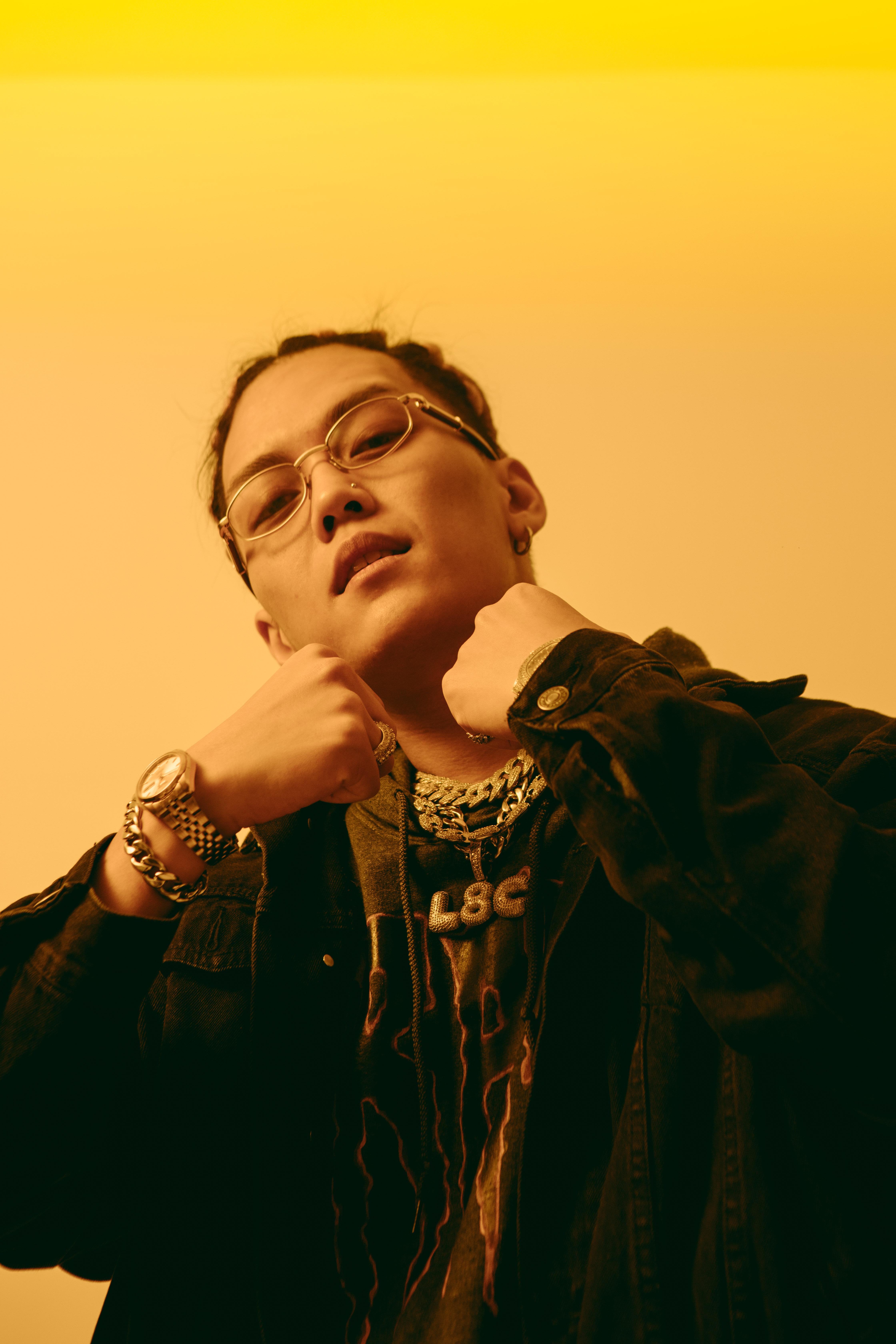 2020新年後再一場嘻哈大串燒!影像品牌BROYA ICEBOX攜新血刮起新潮流 6