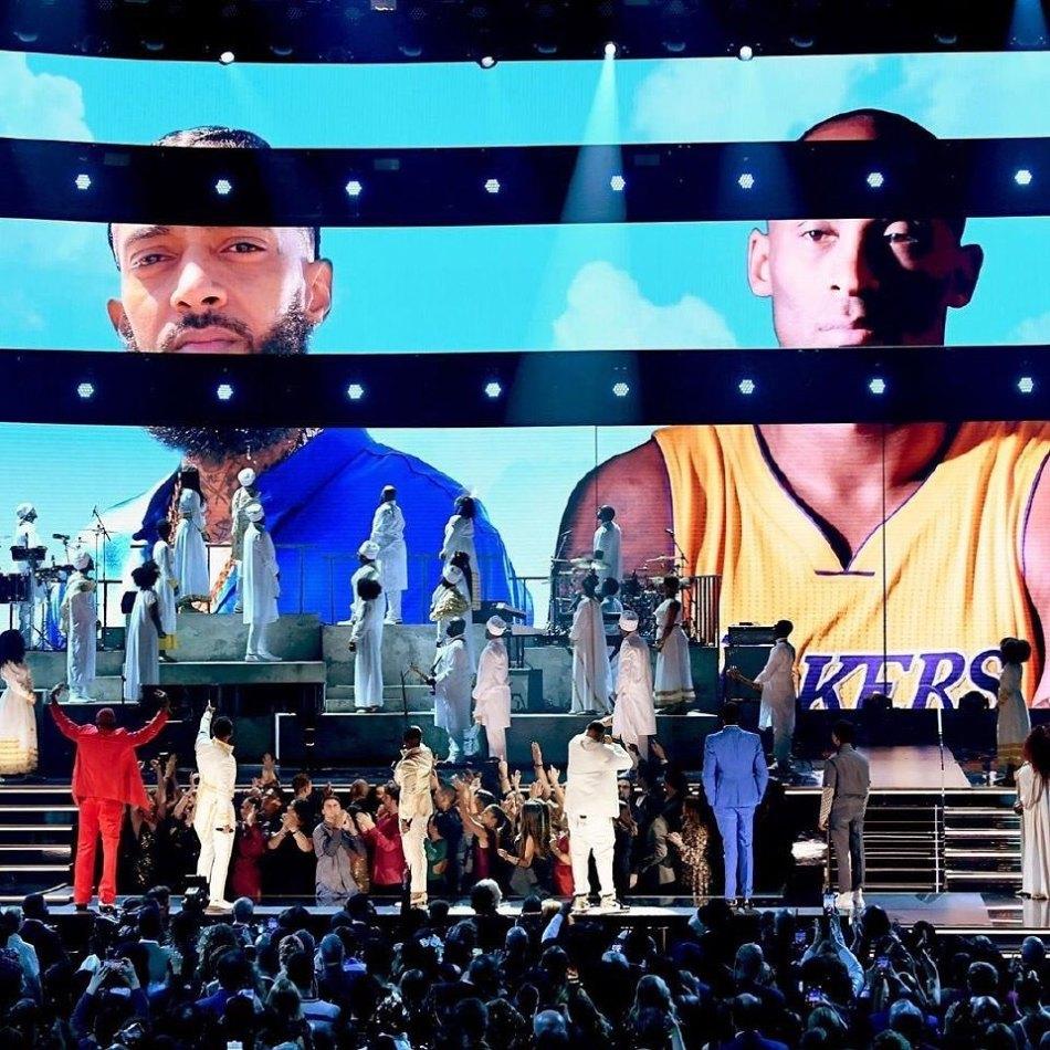 2020 NBA全明星週末名人賽,場上竟都是饒舌歌手? 8