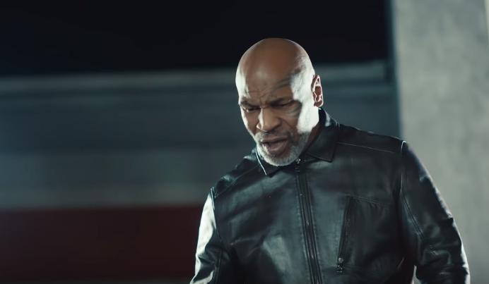 期待已久,姆爺與果汁世界單曲《Godzilla》MV 終於釋出,找來拳王 Tyson 以及Dr. Dre 客串演出!片尾彩蛋致敬令人淚崩! 6
