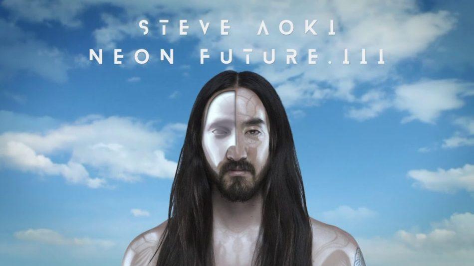 誰比我還會辦派對!派對之王 Steve Aoki 釋出全新專輯『 Neon Future IV 』找來了 Backstreet Boys、Tory Lanez、Will.i.am 等等近四十組藝人助陣! 7