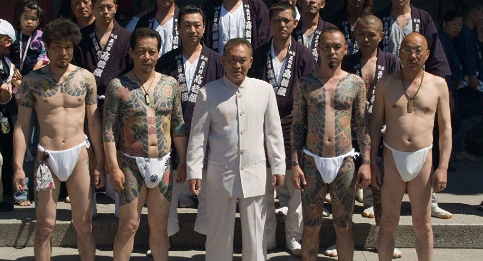 日本黑幫『Yakuza』自十七世紀成立以來,因為疫情而陷入史上最大的麻煩了... 5