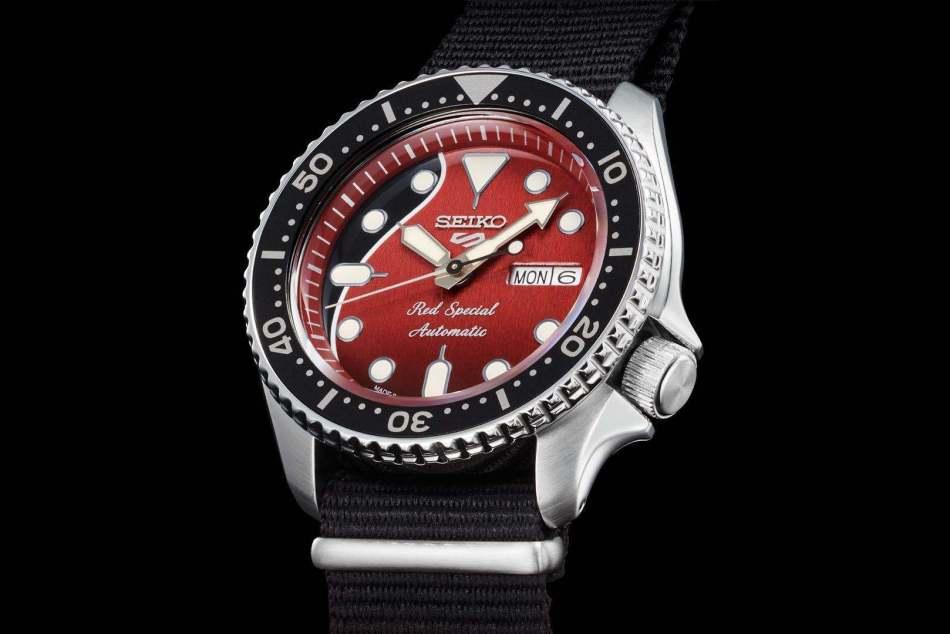 40年來的記憶!Queen 皇后樂團吉他手 Brian May 與 日本 Seiko 聯名經典腕錶即將上市 |全球限量九千隻 8