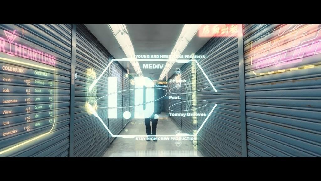 ZENBØ - I.D. Feat. Tommy Grooves 歌詞 12