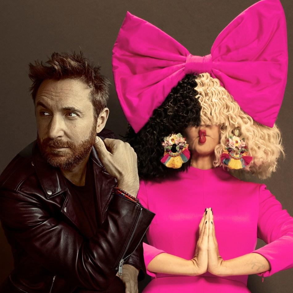 試圖想用音樂拯救世界的那個男人 |David Guetta 大衛庫塔 5