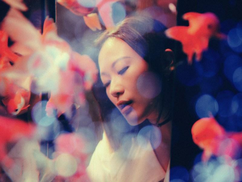 「暖心大姊姊」RED 芮德《TAKE IT SLOW》專輯實體療癒周邊釋出,粉絲直呼太有心! 17