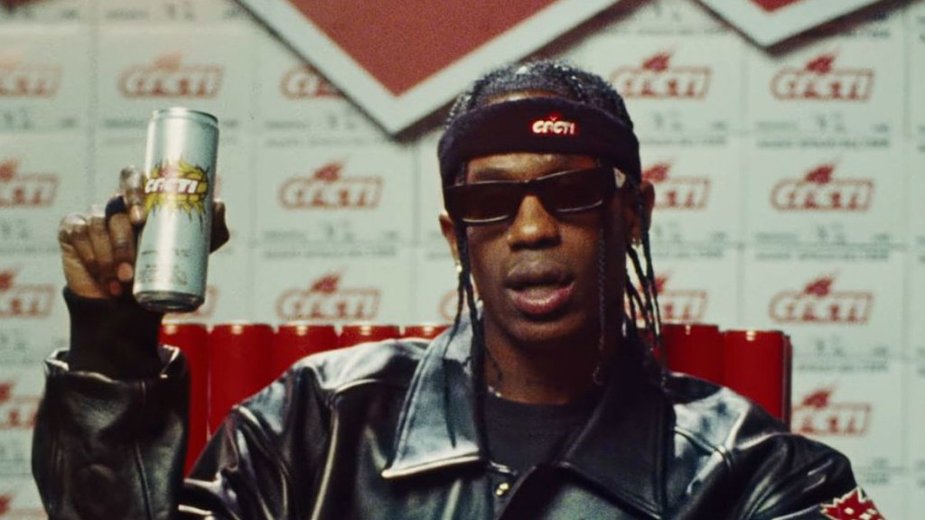Travis Scott 攜手百威打造全新嘻哈龍舌蘭酒品牌:『 CACTI 』 8