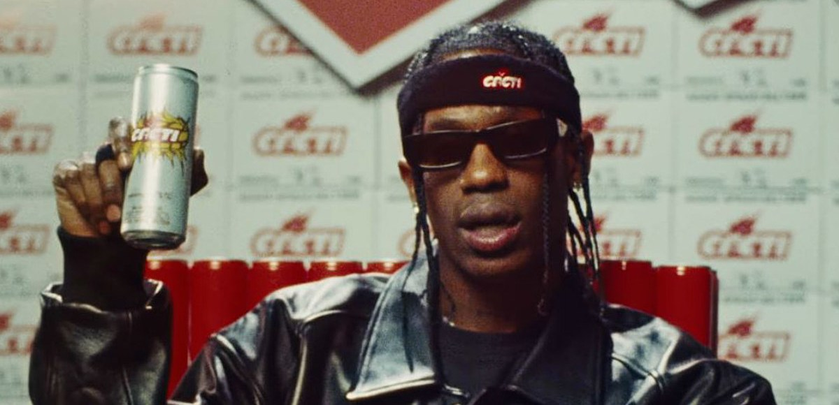 Travis Scott 攜手百威打造全新嘻哈龍舌蘭酒品牌:『 CACTI 』 4