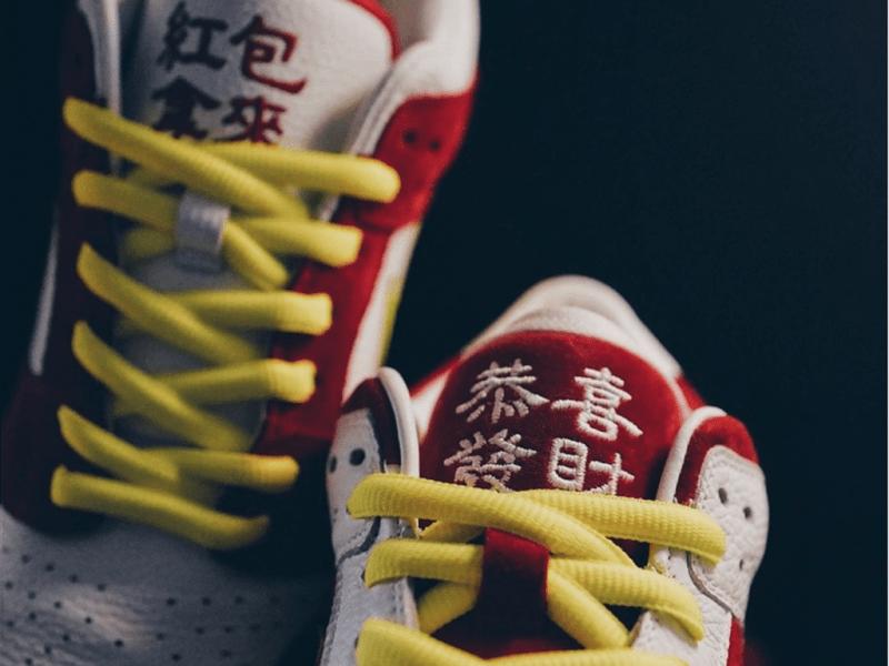 鞋頭ICON又一創舉!周湯豪推出個人訂製球鞋 玩鞋玩到揚名國際! 9