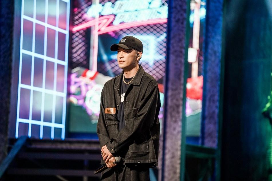 《大嘻哈時代》激烈「100秒晉級賽」告一段落!更殘酷的廝殺即將正式展開! 2