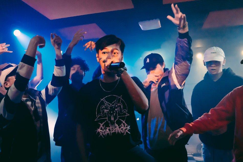 2021高雄X嘻哈,K Represent 第四季 強勢回歸! 1