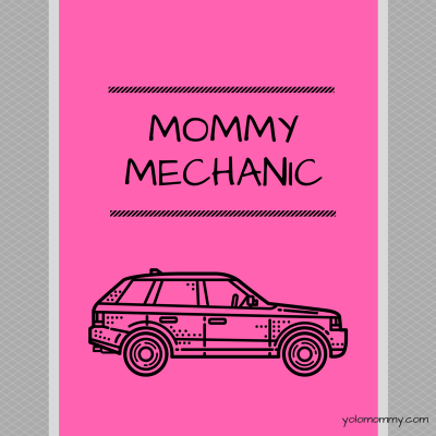 Mommy Mechanic