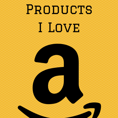 6 Amazon Products I Love