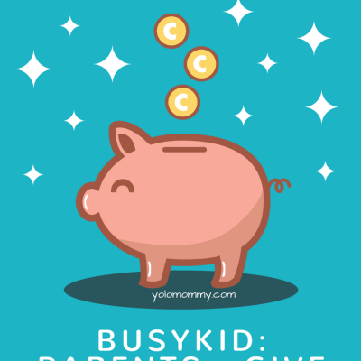 BusyKid-Parents…Give Stock Instead of Toys