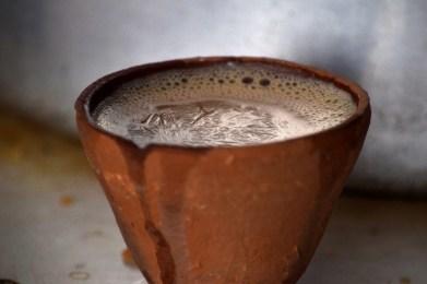 Kullhar : a cup of tea