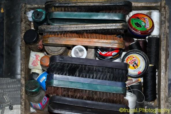 Shoe kit