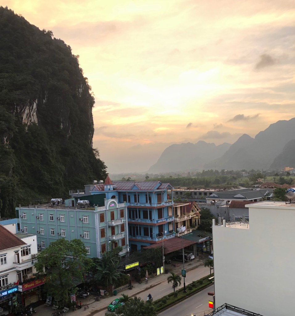 what to do in phong nha