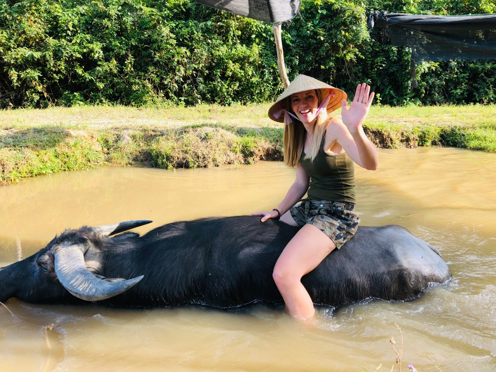 what to do in Phong Nha National Park
