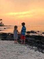 10 days in Hawaii