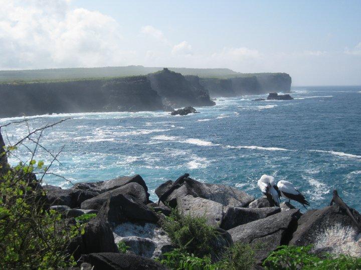 espanola island, galápagos islands