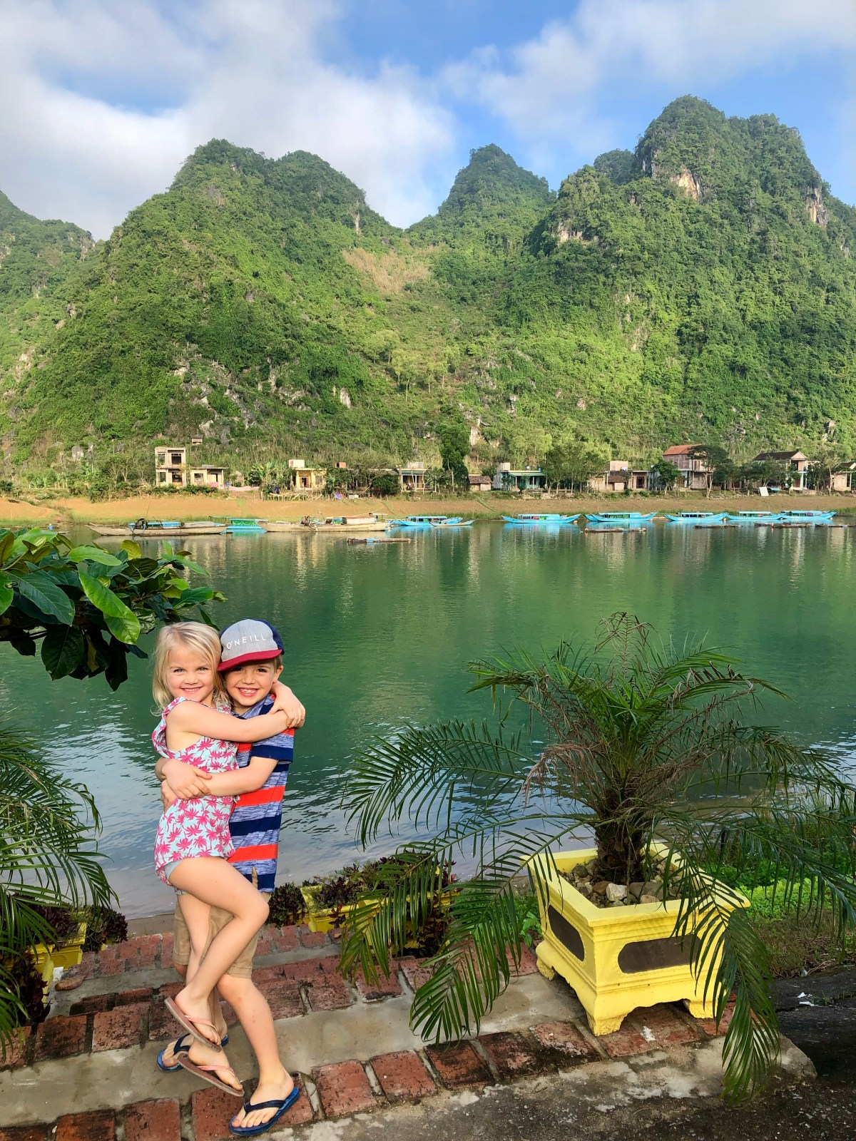 What to do in Phong Nha National Park, Vietnam with kids