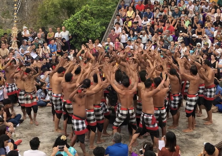 10 days in Bali