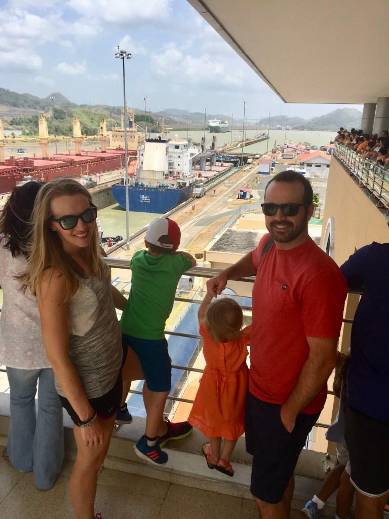 family travel hacks