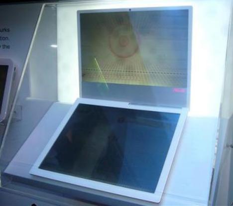 Concepto presentado en la Computex 2008
