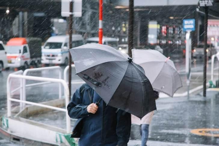 台風 出歩くの危ない