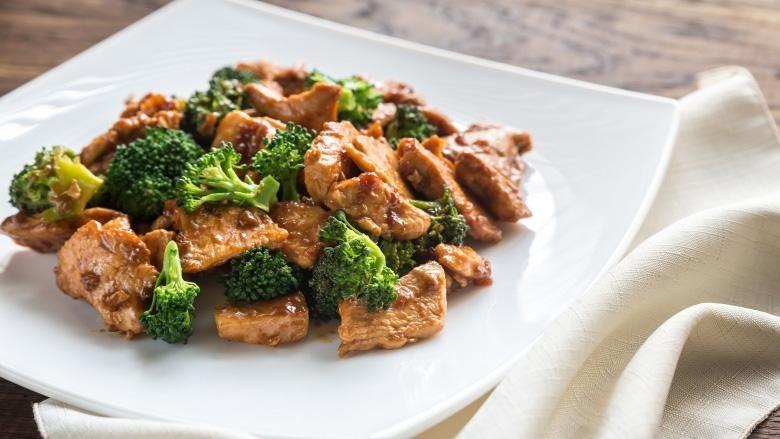 身体と筋肉は食べ物で出来る
