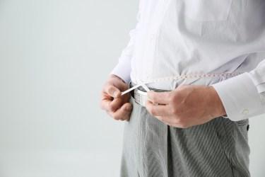 彼氏が太ったら別れたい?彼氏をカッコいい元の姿に戻す方法