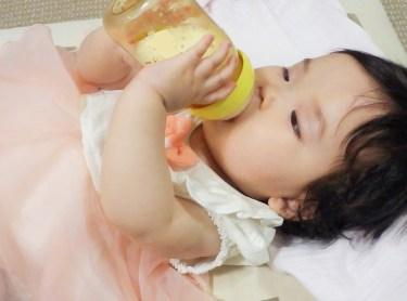 完母の赤ちゃんに哺乳瓶を慣れさせる方法とは?色々試してみよう