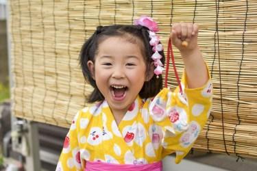 幼稚園の夏休みの思い出の作り方や子供と有意義に過ごすポイント