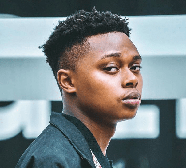 STREAM A Reece Hits Back At Ambitiouz Ent With A New
