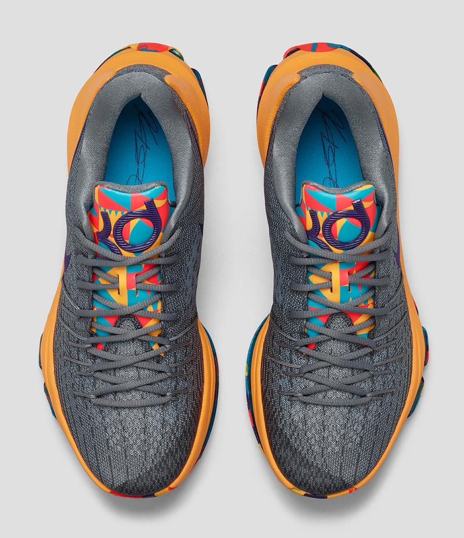 innovative design 30551 3578e The Nike KD 8 PG County will be releasing very soon at Shelflife.