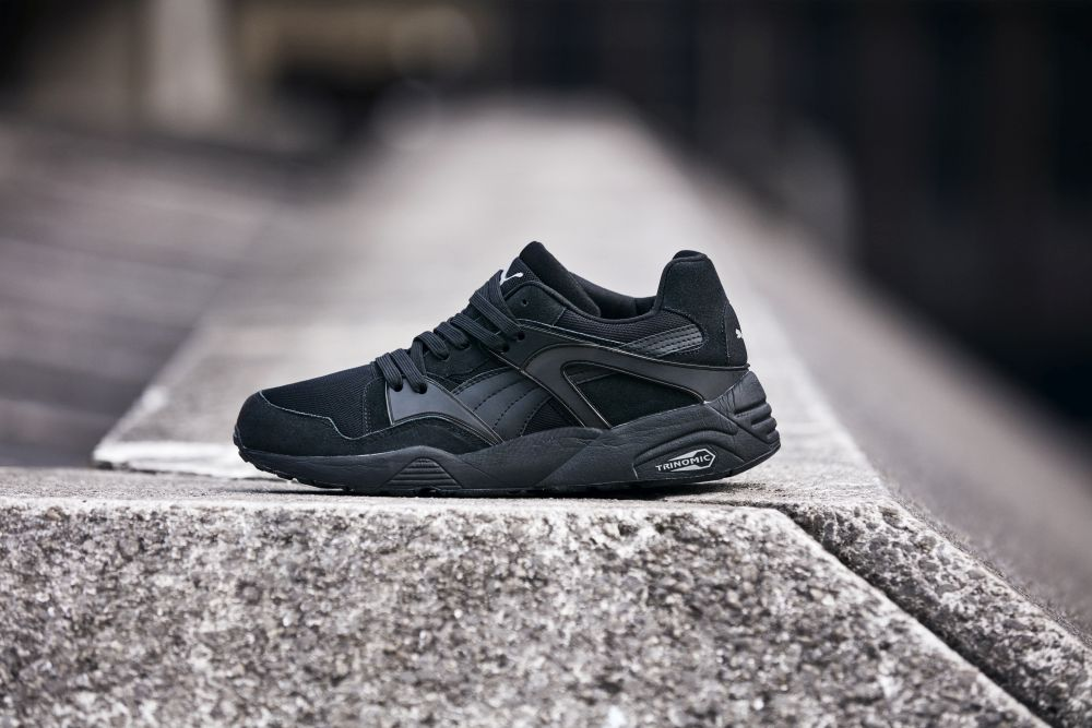 meilleur site web 98e3d 9236b PUMA introduces the new Blaze for 2016 | | YoMZansi