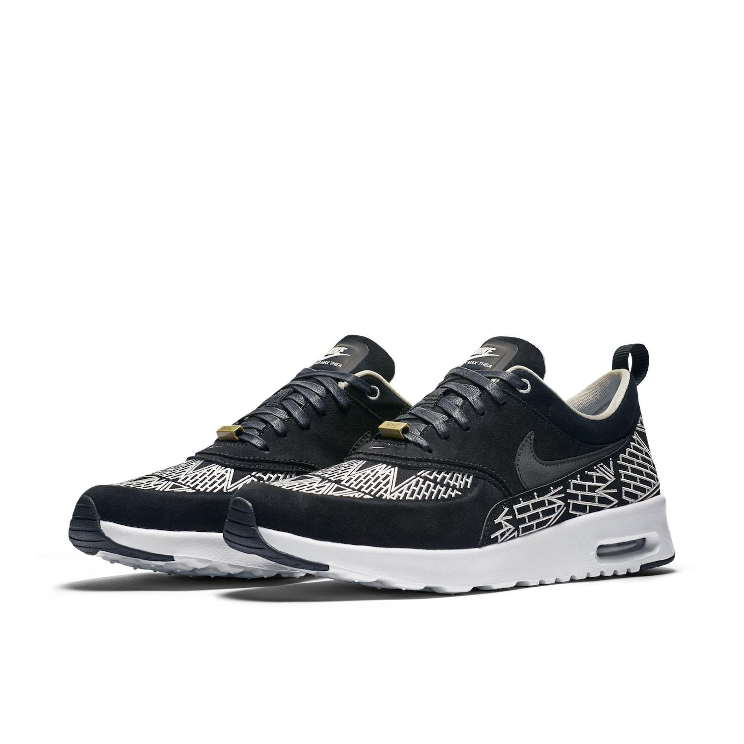 nike air max ultra look of the city pack arrives in sa. Black Bedroom Furniture Sets. Home Design Ideas