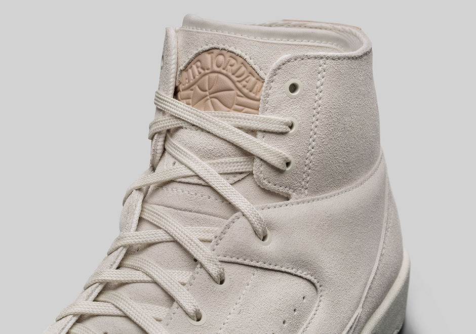 promo code 36f00 20e5d The Air Jordan 2 Decon debuts this weekend in two colorways ...