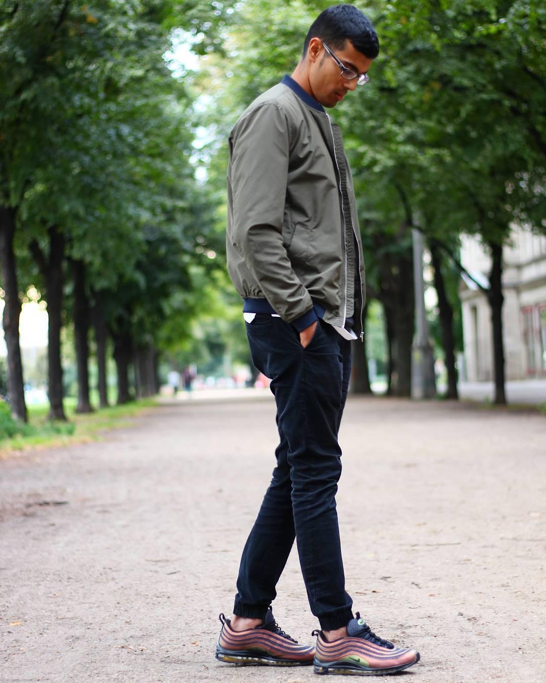 nike air max 97 fashion