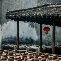 The Ancient Winery of WuZhen - Rice wine in Chinese Culture