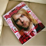 『Rolling Stone』誌の日本版創刊号