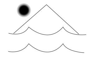 Yonder Stoke Logo