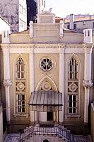 İtalyan Sinagogu
