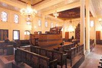 Ahrida Sinagogu