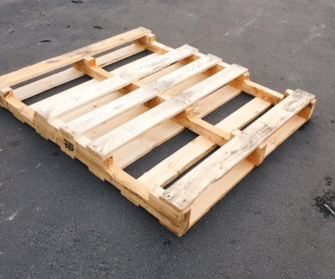 120x100 美式木棧板
